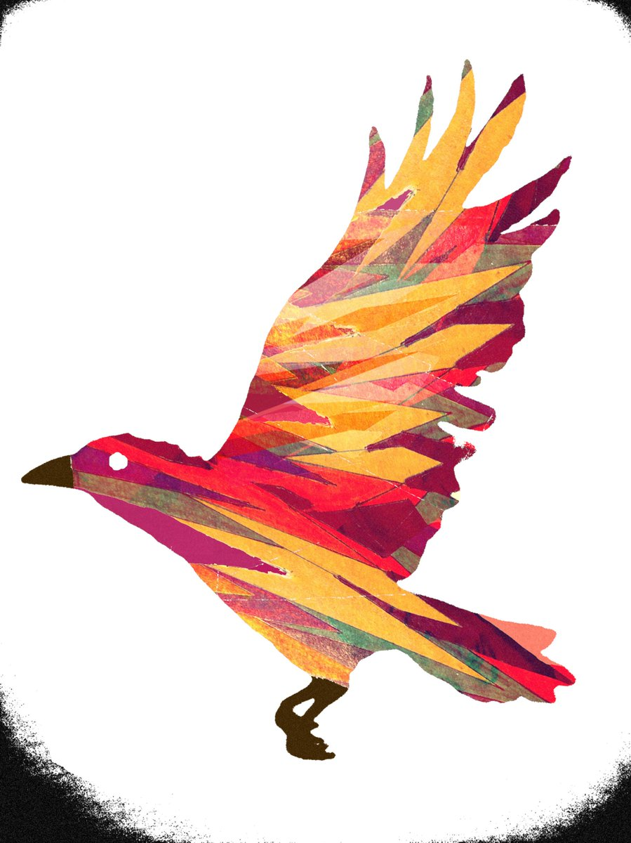 RT @hitRECord  Who's down to compose a score for our #RainbowCrow animated short? http://t.co/I5KZ3lIWew http://t.co/49jWkImhm6
