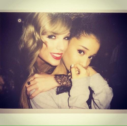 Happy Birthday Ariana Grande from Indonesian Swifties