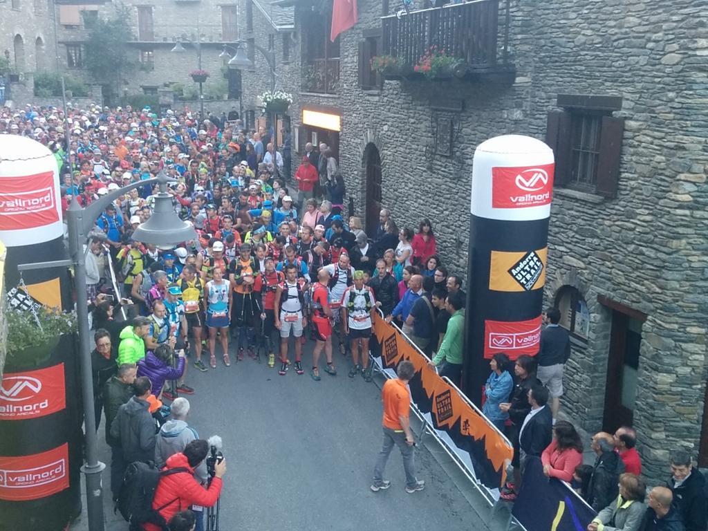 Imatge Andorra Ultra Mític