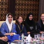 """""""سيدات أعمال الشارقة"""" يناقش دعم وتمكين المرأة اقتصادياً ومهنياً https://t.co/hjVtstDB9s #الشارقة #الإمارات http://t.co/rjeCdKg9uo"""