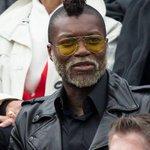 """Djibril Cissé va participer au casting de la prochaine saison de """"Danse avec les stars"""" qui se déroulera à la rentrée http://t.co/fbKD53OG0X"""