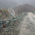 امطار وادي الحلتي بولاية صحار منقول http://t.co/PD6pIw1G29