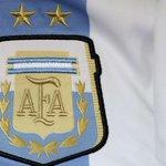 Así cambió la camiseta de #Argentina a lo largo de los años: http://t.co/v61VvGgK4d http://t.co/k2Qp3Gj5f6
