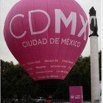 Así el globo mediático de @ManceraMiguelMX y su dizque inteligente maniobra de pedir renuncias . http://t.co/yNmFqo2iML