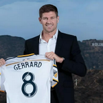 LA Galaxy have officially unveiled Steven Gerrard. http://t.co/UhP8oKOyJs