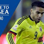 Chelsea le da la bienvenida a Radamel Falcao. Hace rato que no recupera su nivel. http://t.co/AYiIfPtkyj