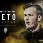 [#Transfert] OFFICIEL ! Neto vient de sengager pour 4 ans à la Juve ! http://t.co/eGvTYyg5ec