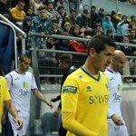 """Garrido: """"Estaría encantado de volver a vestir la camiseta del #CadizCF"""" http://t.co/KVuY2xjgYB http://t.co/lgud00VacG"""