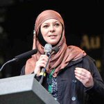 Join us for Lauren Booths lecture on her spiritual journey to Islam, tomorrow at 4 45pm at Education City Mosque. http://t.co/KwOiIMdWY3