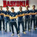 Presentado el nuevo club e-Sports @BKNAtlantis gracias a un acuerdo pionero. http://t.co/ypBiOICUFi #BaskoniaAtlantis http://t.co/hdlicfC4nH