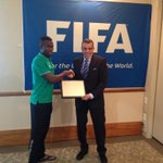 Musa mohammed has begun his march to greatness says adviser Adam Mohammed @AfrFootball #thenff http://t.co/8hCYPxVvWS