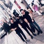 여기 도쿄~~!! 🌁 http://t.co/YY3gUNF6JT