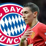 Bild | Negotiations between Bayern and Manchester United for Angel Di Maria have started. United want €50m http://t.co/6TQkhDIkgk