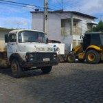 @prefmossoro recolhimento de materiais volumosos descartados em vias públicas, rua Francisco Xavier, Abolição 01 http://t.co/PgV0SEIwLy