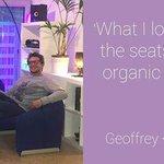 Meet #Artifan Geoffrey.Do you <3 Artifort too? Send your selfie & story and win a Orange Slice http://t.co/aARiEL0r0B http://t.co/pz737moezm