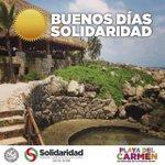 ¡#BuenosDíasSolidaridad! ¡Tenga un excelente #BuenViernes! ???? http://t.co/aNOvpN4IA2