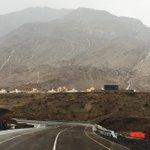 @WeatherOmanya الطباقه - وادي السحتن تصوير المبدع صالح البسامي http://t.co/rxBHQ8IEbp