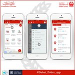 You can view all #Dubai #Hospitals and its geographic location with #Dubai_Police_app http://t.co/UnOAW3qqjB
