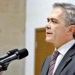 .@ManceraMiguelMX evaluará a su gabinete http://t.co/rQ2bvsflKs http://t.co/2MJKwYjhZn
