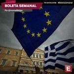 #NotadelaSemana EU y Grecia empujan el dólar a $16.10. #DuroyalasCabezas con @ivonnemelgar por #ExcélsiorTv http://t.co/W0yo7KW3G7