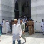تحية إجلال وتقدير لافراد شرطة عمان السلطانية الذين قاموا بتأمين سلامة المصلين في بعض الجوامع في هذه الجمعة المباركة. http://t.co/INWj6i22UY
