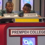 Prempeh College wins 2015 Science and Maths quiz | More here: http://t.co/0b0GeRJ8tQ #CitiNews http://t.co/G4ac9ovh5t