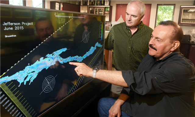 "Internet of Things helps #IBM + RPI create ""World's Smartest Lake"" at Lake George, NY. http://t.co/2ldI5geUuU http://t.co/bY2fhmpnfW"