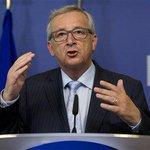 """Advierte el presidente de la CE que el Gobierno de Grecia será """"dramáticamente débil"""" si triunfa NO en referéndum http://t.co/Sb8oLV5c6z"""