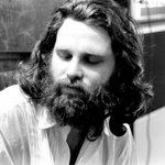 James Douglas Morrison, conocido como Jim Morrison murío en Francia un 3 de julio de 1971. Vocalista de The Doors http://t.co/IbxgJag59j