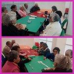 Torneo de dominó en EscuelasdeMayores de @delegacionMH #CapitalSocial @rosaicela_CDMX @ManceraMiguelMX @amievajoserra http://t.co/9NKYJjvhCr