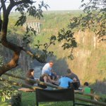 @tourismzimbabwe Good to hear becoz #Zimbabwe has many wow attractions & the peeps OMG! hospitable @tourismsociety http://t.co/rSs4Y6ymMt