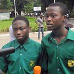 The #NSMQ KILLERS. PREMPEH COLLEGE DAY. There should be a National Prempeh Day in the Ghanaian Holiday Calender. http://t.co/tifUHNq1eP