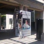 #Wrocław Rusza wystawa zdjęć m.in M.#Monroe przy @Hala_Stulecia. Start w #sobota, 12-18. Wstęp wolny. @RadioZET_NEWS http://t.co/ENlQlVi0Ec
