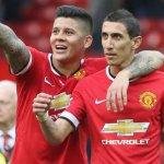 """[#Decla] Marcos Rojo : """"Pour moi, le joueur le plus talentueux de Manchester United est Angel Di Maria."""" http://t.co/3VXuVvNUDL"""