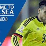 Chelsea anunció que llegó a un acuerdo con el Mónaco para la incorporación de Radamel Falcao http://t.co/1bgBJXfNs6