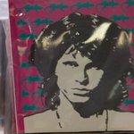 #UnDiaComoHoy pero de 1971 falleció Jim Morrison; 44 años sin el vocalista de The Doors http://t.co/kzcdknUn7k
