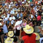 #Oaxaca @GabinoCue @GobOax @STyDE_GobOax Oaxaca, preparado para recibir a visitantes en fi... http://t.co/BD2UtFtIGy