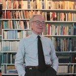 Yo soy periodista y lo seré hasta que me muera: Jacobo Zabludovsky http://t.co/HWbWH2x91m http://t.co/JMhPts4rzT
