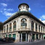 """#UnDíaComoHoy De 1900, Porfirio Díaz, inaugura la """"Casa Boker"""", uno de los edificios más modernos de la época. http://t.co/WnVs4xyVqC"""