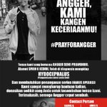 Sekecil donasi anda mampu membantu teman saya :) #prayforANGGER @KabKediri @infoKEDIRI http://t.co/nR97LfVt2P