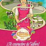 5a.Expo Feria del Queso y Quesillo,del 17 al 21 de julio,Paraje las peñitas,Reyes Etla,#Oaxaca #Guelaguetza2015 http://t.co/S3a0qs4DcS