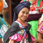Buenos días #Oaxaca, recibamos ente fin de semana con una sonrisa http://t.co/nGXNwC2XvG
