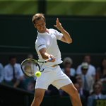 Frenchman @richardgasquet1 is into the 4R at #Wimbledon for the sixth time, defeating Grigor Dimitrov 6-3, 6-4, 6-4 http://t.co/FOwG4NkquF