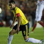 """""""El tigre"""" Radamel Falcao, nuevo jugador del Chelsea http://t.co/PrkT9QG80B http://t.co/aZ9br1qRvg"""
