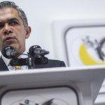 Mancera pide la renuncia a todo su gabinete para someterlos a evaluación http://t.co/fca2RhFZcu http://t.co/n63XmLUqWQ