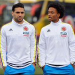 Juan Cuadrado has someone to talk to on the bench - Twitter reacts to Chelsea signing Falcao http://t.co/eIAMPR7s0I http://t.co/PUysPC8EYx