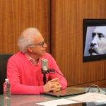 Traer restos de Porfirio Díaz es un simbolismo, es un ejemplo de lo que no debemos hacer: Fco. Martín Moreno http://t.co/4CqXVSS886