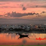 عندما تغيبُ شمس العفية. #غرد_بصورة #عمان ❤️ http://t.co/qVvRtg82Bw