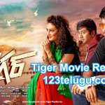 RT @123telugu: Review : #Tiger – Emotional Action Entertainer @sundeepkishan  @23_rahulr @SeeratK3 http://t.co/RS9F035ZKV http://t.co/ptIuh…