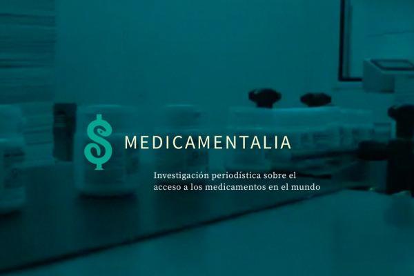 Medicamentalia, de @civio, es una oda al periodismo humano http://t.co/INJRrLCoSF http://t.co/lfVapvUVlq